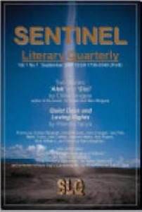 Sentinel Literary Quarterly,  UK